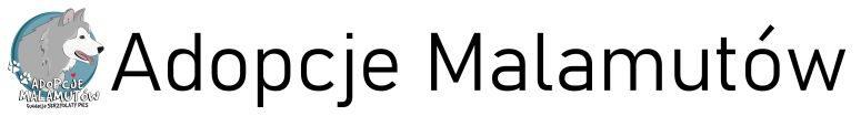 Adopcje Malamutów